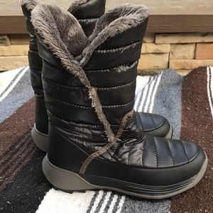 6f9abebc3 The Northface boot- Amore II - girls - NEW NWT
